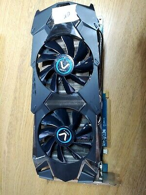 Saphire Vapour - X HD 7970 Graphics Card • 25£