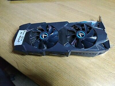 Saphire Vapour - X HD 7970 Graphics Card. Not Working. No Output • 5£