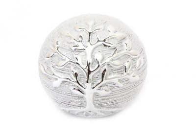 Ceramic Ball Ornament Tree Of Life Decoration Sphere Home Decor Xmas Gift   • 6.99£