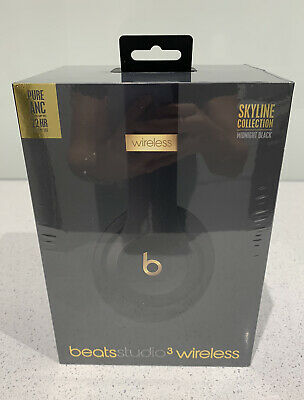 Beats By Dr. Dre Studio3 Wireless Headphones - The Beats Skyline Collection -... • 100£