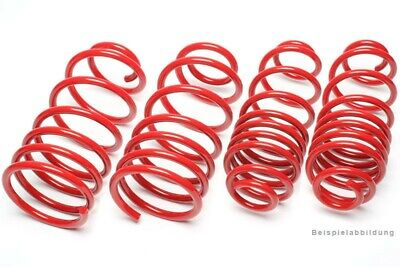 TA Technix Lowering Springs 40mm Lancia Y11 1,1 - 1,2 16V 840 • 117.74£