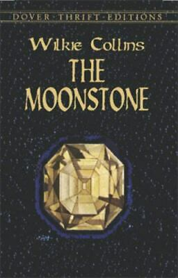 £2.94 • Buy The Moonstone By Wilkie Collins