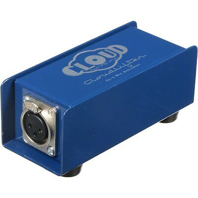 £104.84 • Buy Cloud Microphones CL-1 Cloudlifter Mic Activator -Improves Signal-to-Noise Ratio