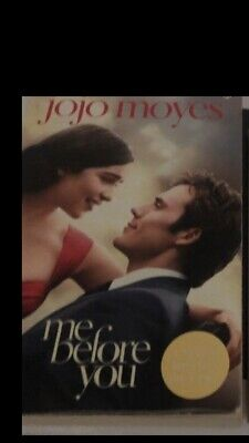 AU10 • Buy Me Before You By Jojo Moyes (Paperback, 2012)