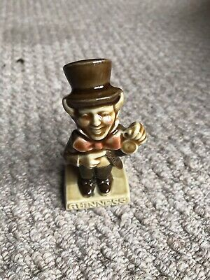 Guinness Wade Mad Hatter Figure - Good Condition See Photos • 3.99£