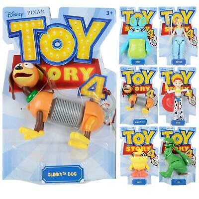 £11.99 • Buy Toy Story Action Figure 13-20cm Posable Character Fun Play Collectible