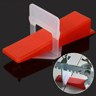 Tile Leveling Spacer System Tool Clips & Wedges Flooring Lippage Plier Set • 27.73£