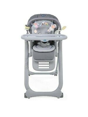 Chicco Polly Magic Relax Highchair • 90£