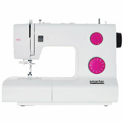 Pfaff Smarter 160s Sewing Machine Including Accessories • 229£