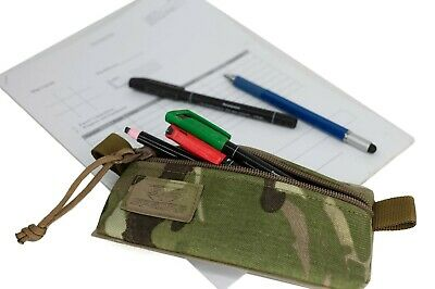 £14.99 • Buy MTP Stationary, Admin, Flat, Stash, Utility Pouch, Pencil Case