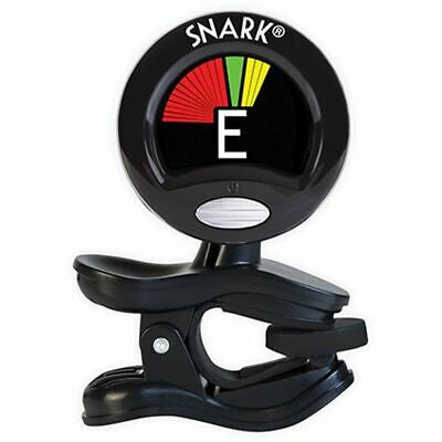 $ CDN20.19 • Buy Snark SN-5X Guitar / Bass / Violin Chromatic Tuner