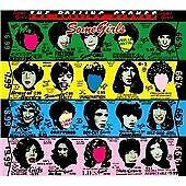 Rolling Stones-some Girls Deluxe Edition Digi Pack Sealed & Mint • 40£