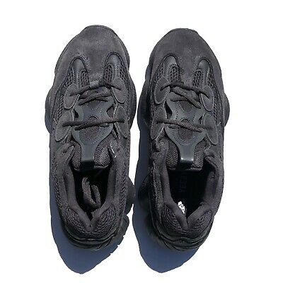 "$ CDN533.65 • Buy Adidas Yeezy 500 ""Utility Black"" / Size 9 / Brand New Condition"