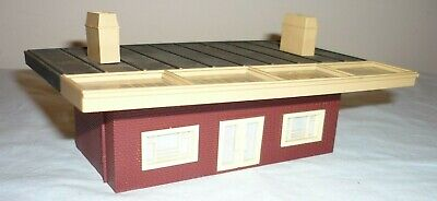Triang Oo Gauge Station Booking Hall R473 • 6.99£