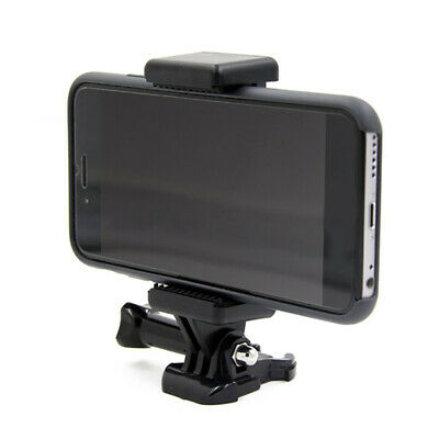 AU10.97 • Buy Phone Mount Adapter For GOPRO Accessories Holder Clip Attachment Tripod Clamp