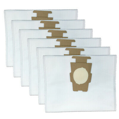 Vacuum Bags For Kirby Micron Magic STYLE F Synthetic Vacuum Cleaner G10 204808 • 14.99£