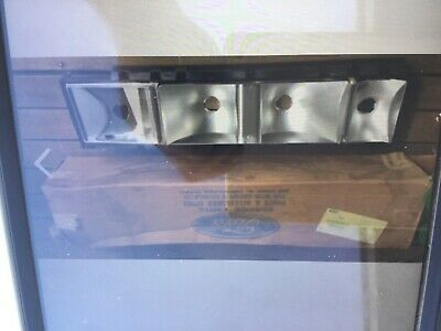 AU135 • Buy Zj Zk Fairlane Genuine New Old Stock Right Hand Rear Tail Light In Ford Box