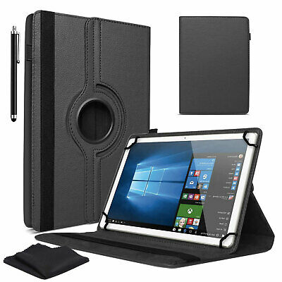 $ CDN15.82 • Buy 360 Rotating PU Leather Tablet Case Cover Stand For 8  Inch NVIDIA Shield Tablet