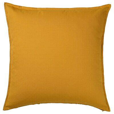 £9 • Buy Ikea Gurli Large Cushion Cover Great Quality 4 Colours - 65x65cm [1in1pack]