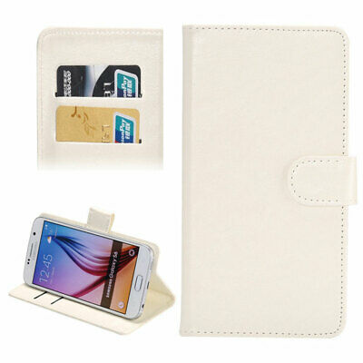 £16.90 • Buy  Case For Sony Xperia E1 Wiko Sunny 2 Alcatel One Touch 991 / 991D White Cover