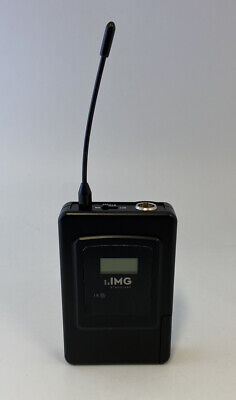 Img Stageline Txs-606hse Multifrequency Pocket Transmitter • 29.99£
