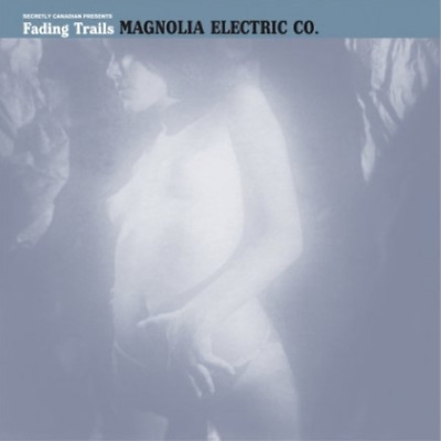£11.99 • Buy Magnolia Electric Co.-Fading Trails CD NEUF