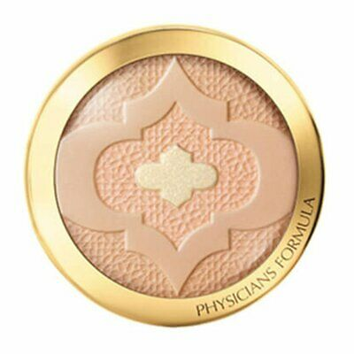 Physicians Formula Translucent Argan Oil Face Powder With Mirror And Brush • 7.90£