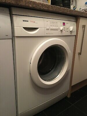 BOSCH Classixx 1400 Express Automatic Washing Machine WFO2867GB PARTS • 20£