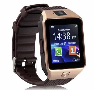 AU32 • Buy Original DZ09 Smart Watch - Bluetooth