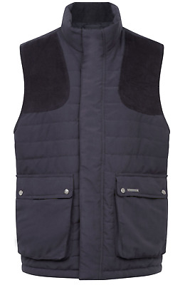 £14.86 • Buy Champion Mens Malvern Country Clothing Padded BodyWarmer