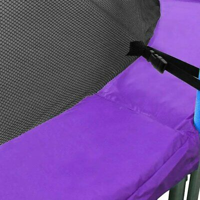 AU86.99 • Buy Kahuna Trampoline Replacement Pad Spring Cover 25mm Pad, UV-Proof PVC, Purple