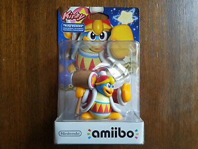 AU32.95 • Buy Amiibo Kirby Series King Dedede BRAND NEW AUS Release