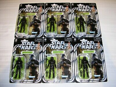 $ CDN179.99 • Buy Lot Of 6 Star Wars Vintage Collection 3.75  Inch SHADOW TROOPER VC163 Figures