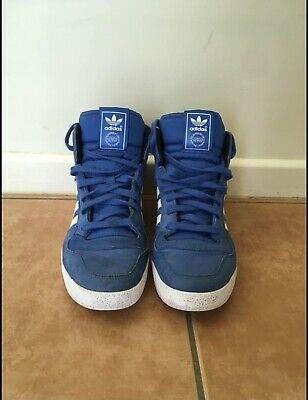 AU65 • Buy Adidas Post Player Mens Shoes Size 7