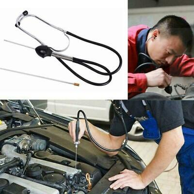 AU12.99 • Buy Automotive STETHOSCOPE Car VAN Mechanics Diagnostic Engine Garage Probe Tool New