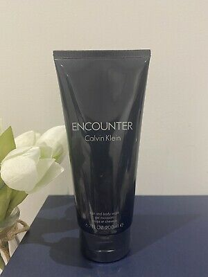 £15 • Buy Calvin Klein Encounter Hair & Body Wash 200ml Sealed