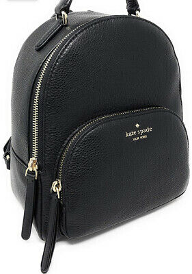 $ CDN210.52 • Buy 💯% AUTHENTIC Kate Spade Jackson Leather Backpack (COMES IN ORIGINAL PACKAGING)