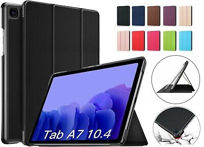 For Samsung Galaxy Tab A7 10.4  SM-T500 T505 Smart Magnetic Stand Case Cover • 6.45£
