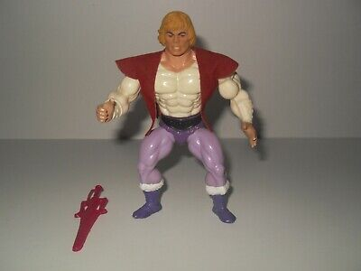 $25.99 • Buy He Man Motu Masters Of The Universe Prince Adam