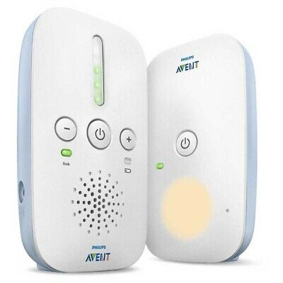 AU64.52 • Buy Philips Avent Dect Baby Monitor