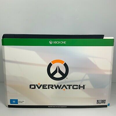 AU138.88 • Buy Overwatch Collectors Edition + Soldier 76 Statue - No Game - VGC! Free Postage