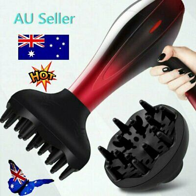 AU9.64 • Buy Diffuser Tool Universal Blower Curly Hair Dryer Hairdressing Salon AU Stock
