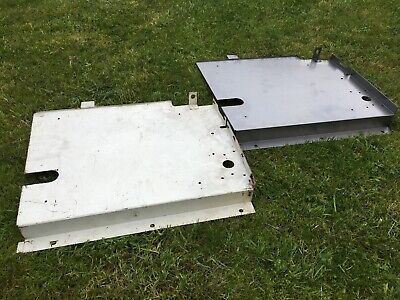 $89 • Buy Studebaker Weasel T24 M29 M29c G179 Plate Between Engine And Battery Compartment