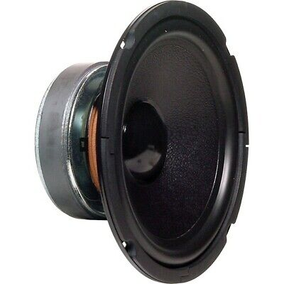 AU84 • Buy SPW5015 REDBACK 200Mm 8  60W Rms 8Ohm Woofer Spare Speaker Replacement Frequency