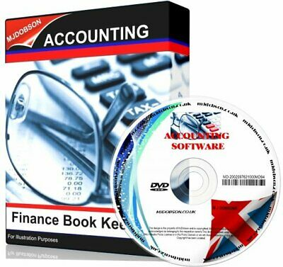 £6.95 • Buy Accounting Software Sage Quick Books Alternative Book Keeping Income Tax Payroll