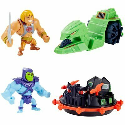 $39.99 • Buy Masters Of The Universe Eternia Minis Vehicle SET 2/17 2021 PRESALE
