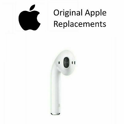 $ CDN70.16 • Buy Authentic Apple 2ND GENERATION AirPods - RIGHT SIDE ONLY (A2032) - Replacement -