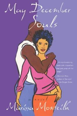 £2.97 • Buy May December Souls By Marissa Monteilh
