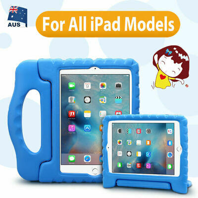 AU22.99 • Buy Kids Shockproof Heavy Duty Tough Case Cover For 8 7 6 5  Air Pro