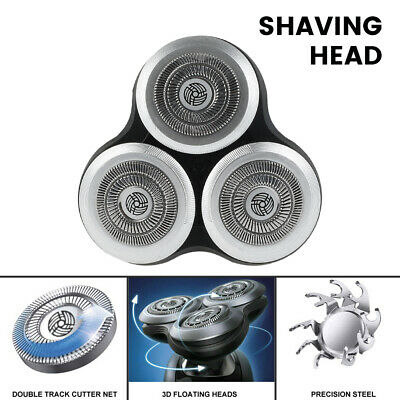 AU13.99 • Buy Triple Rotary Shaving Head Unit- For Phillips Shaver Replacement Shaver Heads AU